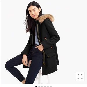Chateau Parka From J Crew! 10